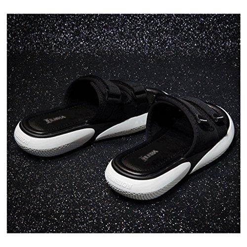 Sportive Sandali 7 Scarpe Moda 0 Pantofole dimensioni Donna Estate Abbigliamento O4HSOvqd