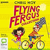 Flying Fergus Collection | Chris Hoy