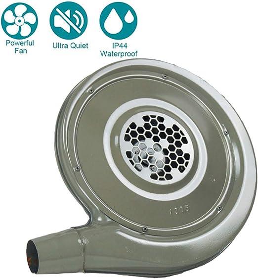 420m3/h Industrial Radial Radiales Ventilador Ventilación ...
