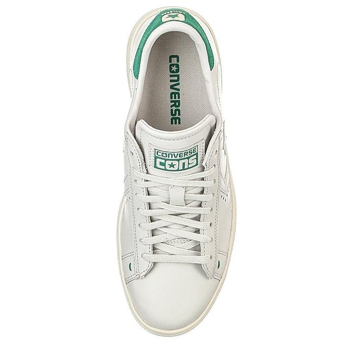 19c2d6e1b0b9 Converse Men s Pro Leather Lp Ox Sneakers  Amazon.co.uk  Shoes   Bags