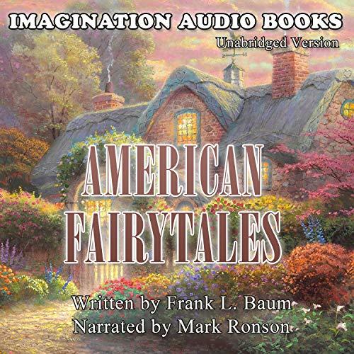 (American Fairytales)