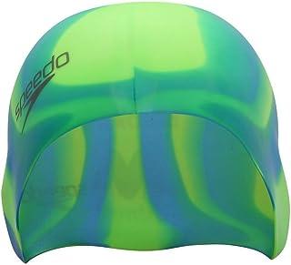 Speedo Multicolore Capuchon en Silicone Vert TU SPH2G 8-06169A085