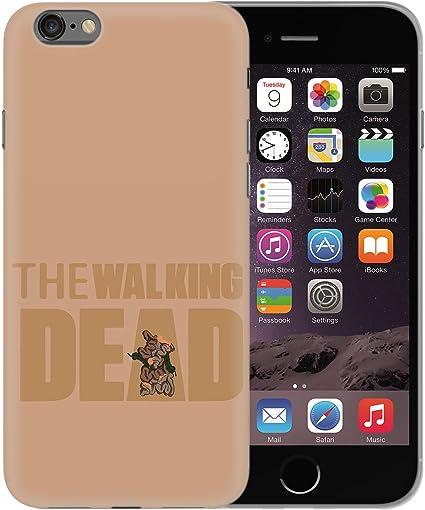 The Walking Dead TV Series Logo_BEN1101 Protective Phone Mobile ...
