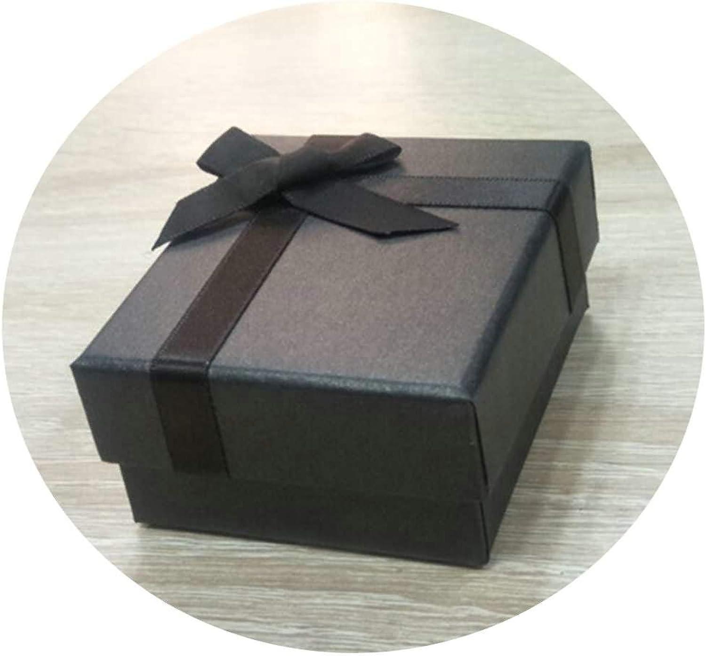 SonMo Caja de Regalo Grande Carton Nudo de Mariposa Caja de Joyería: Amazon.es: Joyería