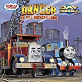 Danger at the Dieselworks, W. Awdry, 0375867996