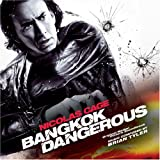 Bangkok Dangerous (Score)