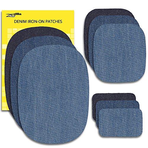 jeans repair kit - 6