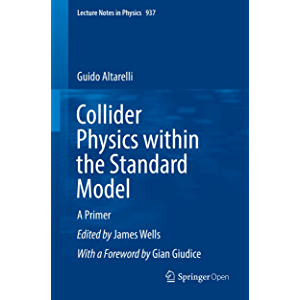 Collider Physics within the Standard Model: A Primer (Lecture Notes in Physics Book 937)