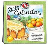 2015 Gooseberry Patch Wall Calendar (Gooseberry Patch (Calendars))