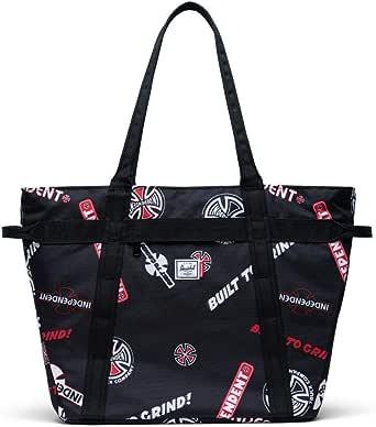 Herschel Alexander Independent Unisex X Large Multi-Color Ripstop fabric Shoulder Bag