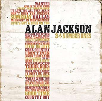 Little Bitty By Alan Jackson On Amazon Music Amazon Com