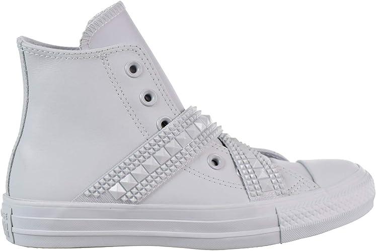 | Converse Chuck Taylor All Star Punk Strap Hi