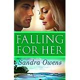 Falling For Her (A K2 Team Novel, 3)