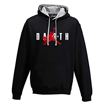KiarenzaFD Bico Star Darth Air Vader Wars Star Dark Wars Side - Sudadera con Capucha: Amazon.es: Deportes y aire libre
