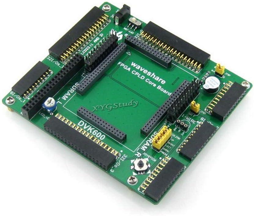 Standard 2 Open3s500e Standard Xc3s500e Spartan 3e Xilinx Fpga Evaluation Development Board Xc3s500e Core Kit Xyg Computers Accessories Amazon Com