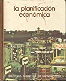 img - for LA PLANIFICACION ECONOMICA book / textbook / text book