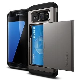 Spigen 556CS20255 Samsung Galaxy S7 Edge Tok