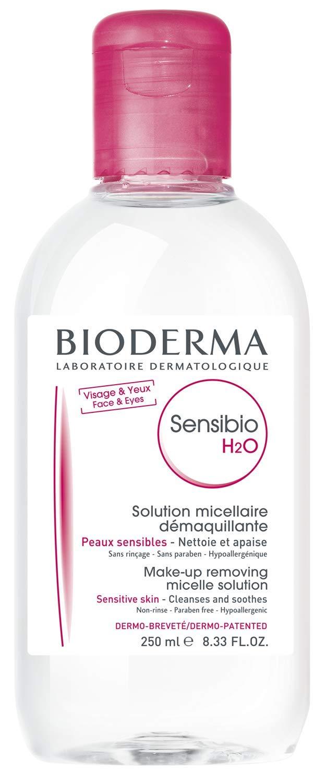 Bioderma Sensibio H2O Solution Micellaire 250ml