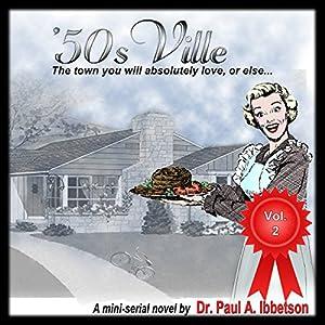'50sVille Vol. 2 Audiobook