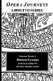 Manon Lescaut, Burton Fisher, 1930841671