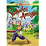 Saludos Amigos (Disney Gold Classic Collection) by Walt Disney Home Entertainment