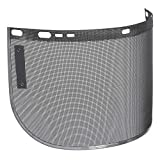 Jackson Safety F60 Wire Face Shield (29055), Wire