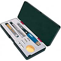 CABAC GAS TORCH AND SOLDERING IRON KIT
