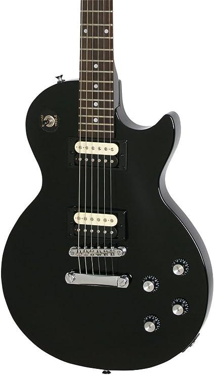 Epiphone Les Paul Studio LT EB · Guitarra eléctrica