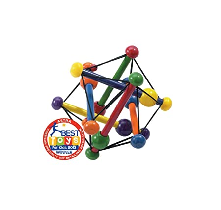 No Name (foreign brand) Manhattan Toy Motrikball Skwish Classic 15cm
