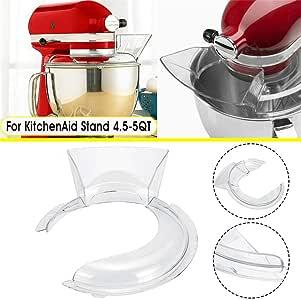 Cuenco 4.5-5QT para robot de cocina KitchenAid W10616906 - KN1PS ...