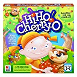 Hasbro Hi Ho! Cherry-O Board Game for 2 to 4 Players...