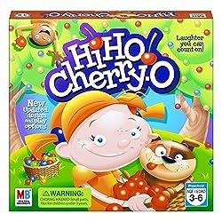 Hi Ho Cherry-o Game (Amazon Exclusive)