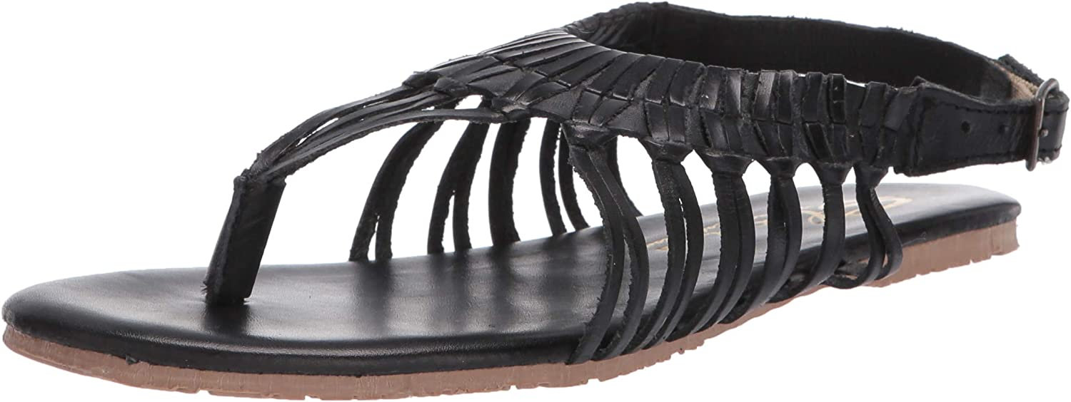Sbicca Women's Melville Max 76% free OFF Sandal Flat