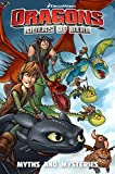Dragons: Riders of Berk Collection Volume 3 - Myths and Mysteries