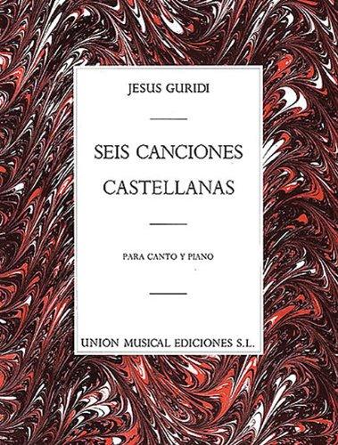 seis-canciones-castellanas-fro-voice-and-piano