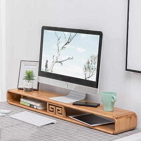 Equipo bandas Para escritorio,Respetuoso del medio ambiente Bambú ...