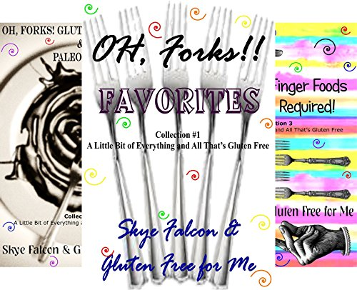 OH, Forks! Collections (4 Book Series)