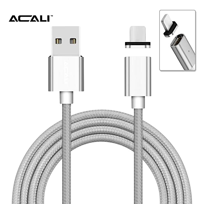 Amazon.com: UGI Magnetic Cable Lightning Magnet USB Charging Cable ...