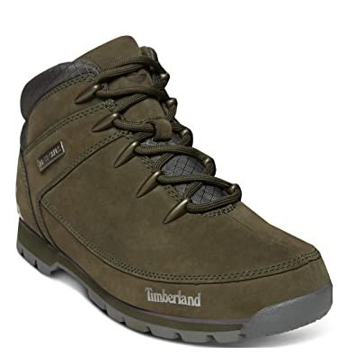 f4447f251409 Timberland Euro Sprint, Chaussures de randonnée homme: Amazon.fr ...