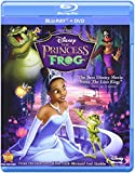 Princess & The Frog (Two-Disc Blu-ray/DVD Combo) by Walt Disney Studios Home Entertainment