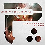 Juggernaut: Alpha by Periphery (2015-08-03)