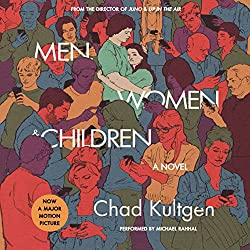 Men, Women & Children: A Novel (Tie-in)