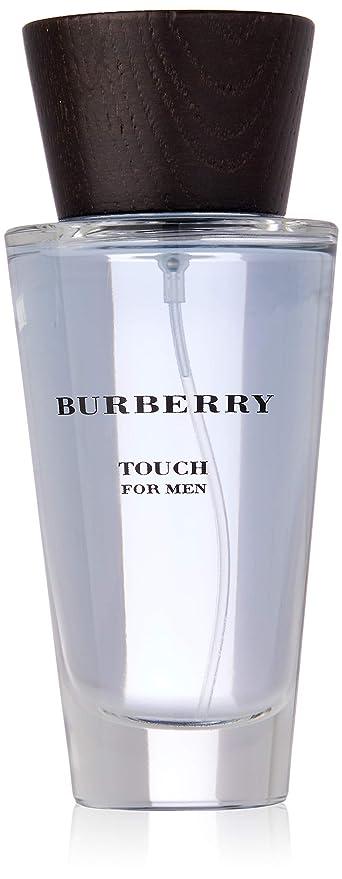 Burberry Touch Homme Eau De Toilette 100 Ml Amazoncouk Beauty