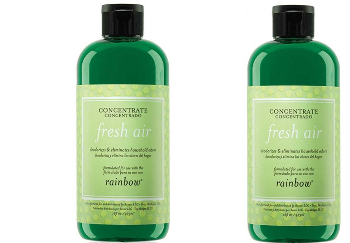 Rainbow Genuine Fresh Air Concentrate/Air Freshner (2) by Colors of Rainbow
