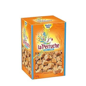 752980f33852 Amazon.com   Baie Gann Sepe Rouch cube Brown 250g   Grocery ...