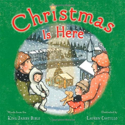Download Christmas Is Here PDF