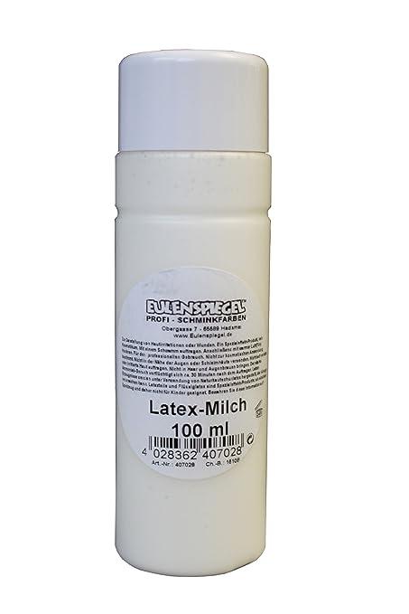 13 opinioni per Eulenspiegel- Lattice liquido per realizzare cicatrici, 100 ml