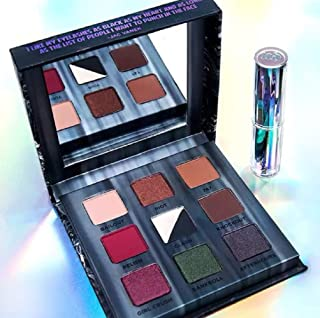 product image for UD Urban Troublemaker Eyeshadow Palette and Travel Size Mascara