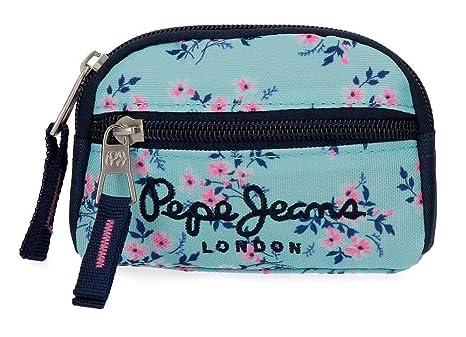 Monedero Pepe Jeans Denise: Amazon.es: Equipaje