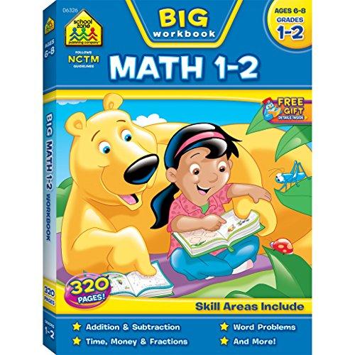 BIG Math 1-2 Workbook